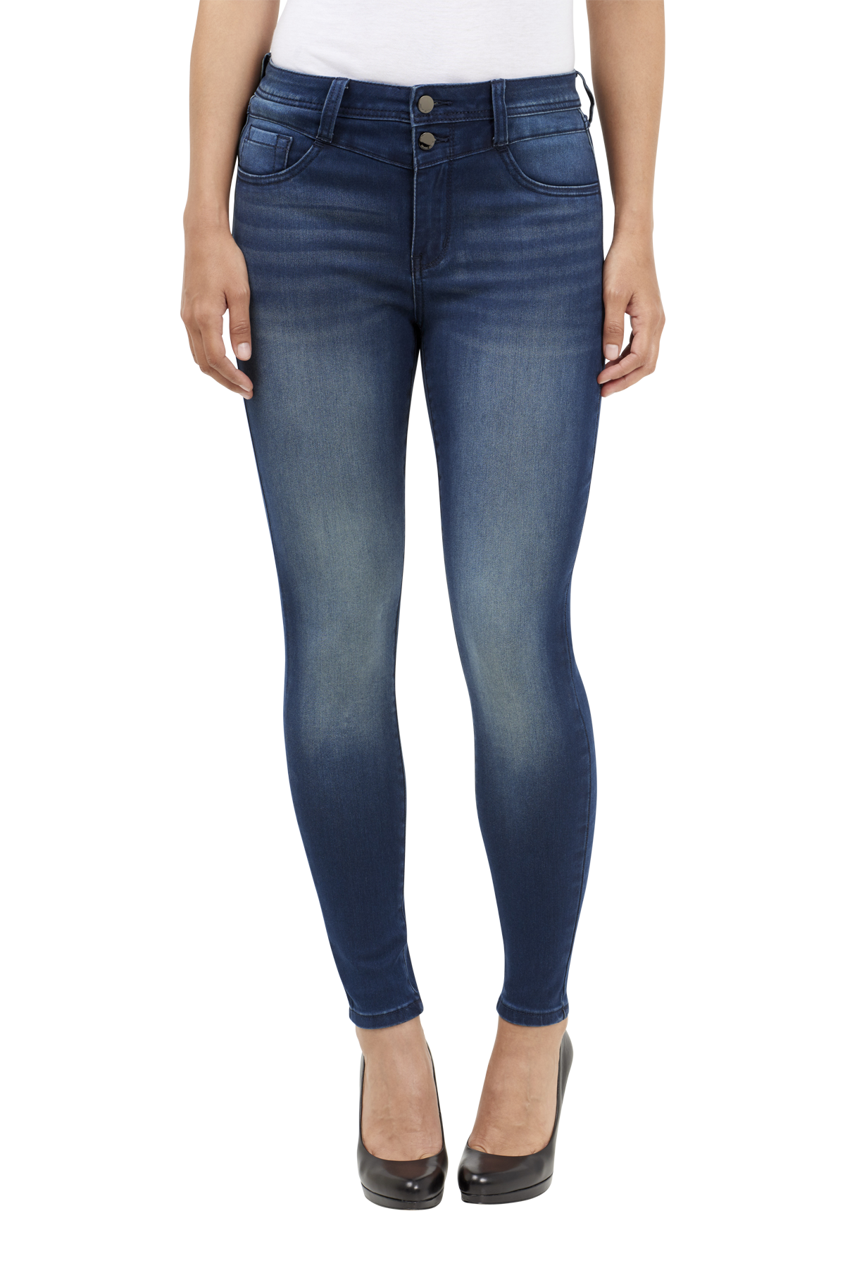 Seven7 Jeans Hi Rise Legging