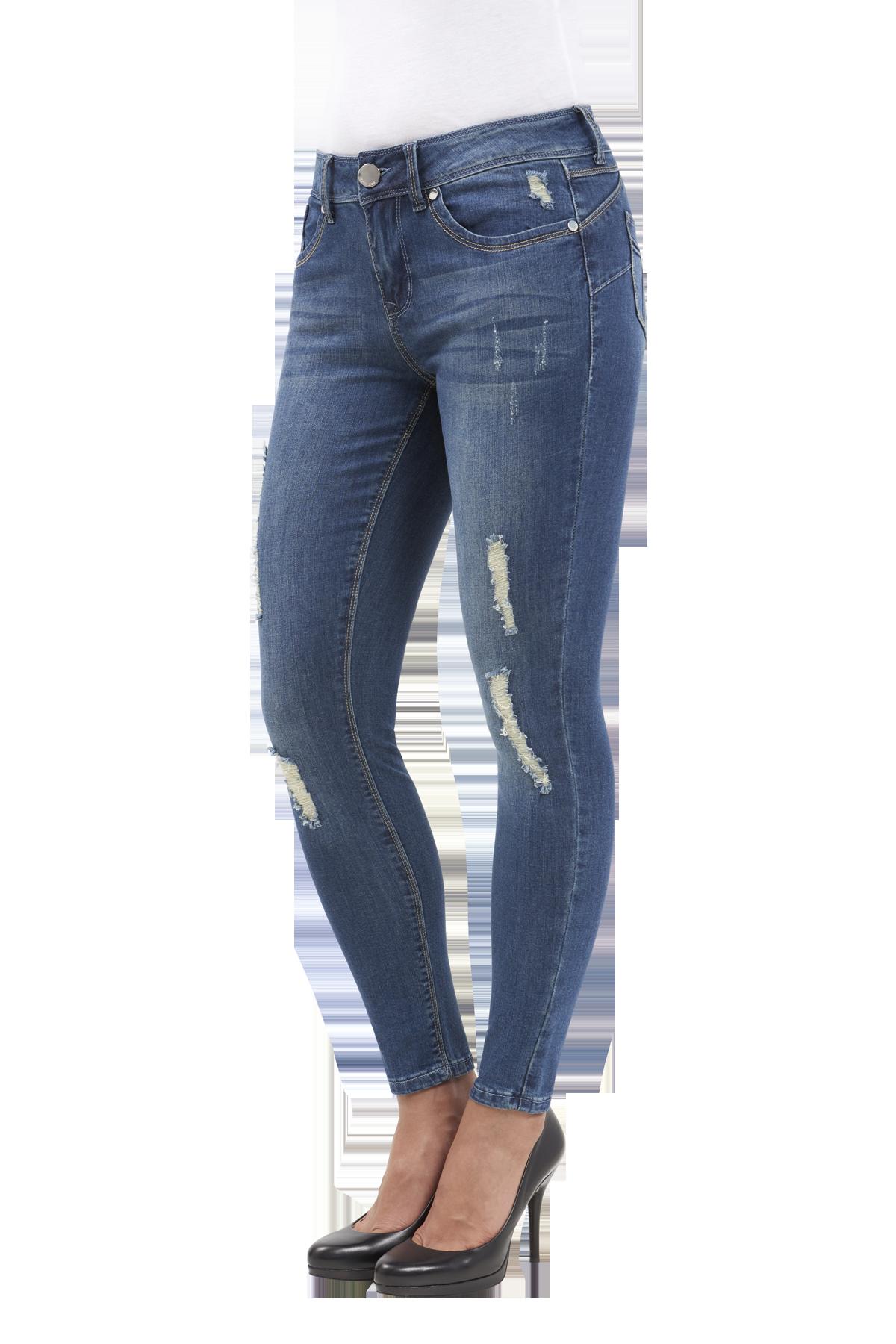 Seven7 Jeans Booty Shaper Legging