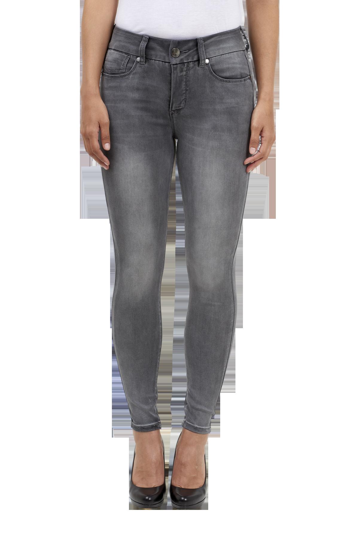 Seven7 Jeans Tummyless Legging