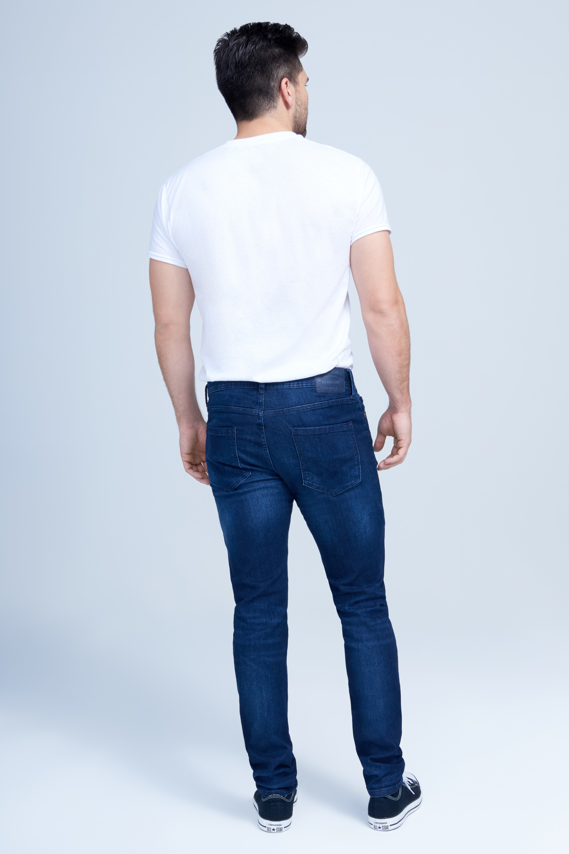 Super Slim Premium Flex Denim At Seven7 Jeans